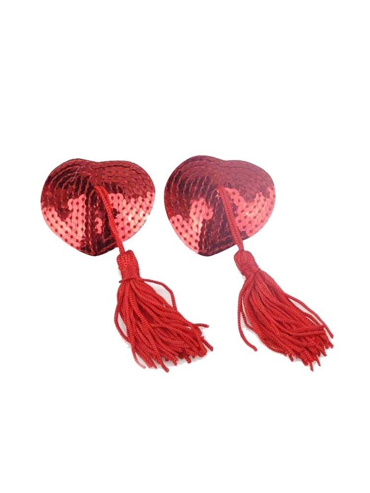 nipple tassles - sex toys couples valentine's day