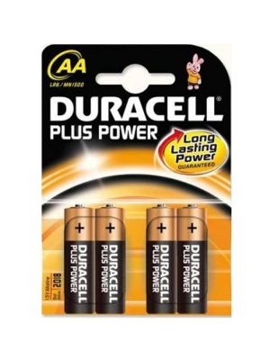 duracell-aa double a batteries pack of four-pulse-and-cocktails