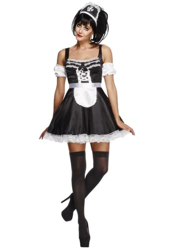 maid outfit full sexy dress up