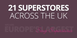 Sexy Superstores