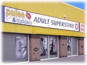 Pulse and Cocktails Hull sex store 339x254