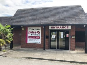 Lichfield sex shop pulse and cocktails 7
