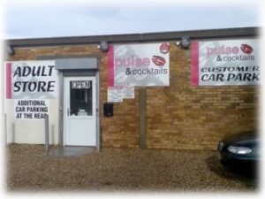 Pulse and Cocktails Cheltenham sex Store-339x254