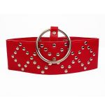 34327-red-slave-studded-bondage-collar-BDSM-with-lead-2