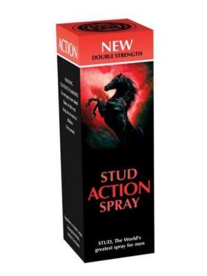 Stud Action Spray