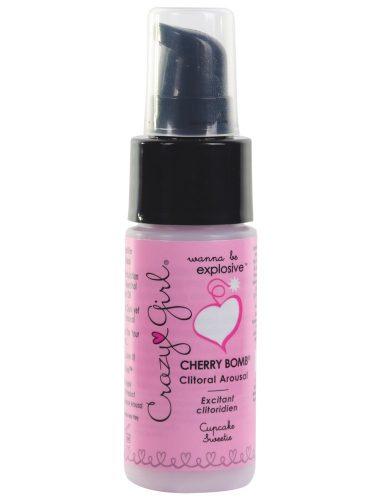 Clitoral-Arousal-Cream-(Pink-cupcake-Flavour)