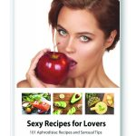 sexy recipes for lovers