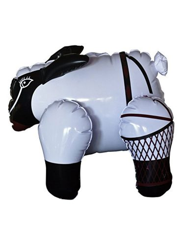 Inflatable-sheep