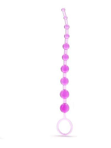 Pink-Anal-Beads
