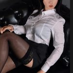 X-Lite Lover Real Sex Doll