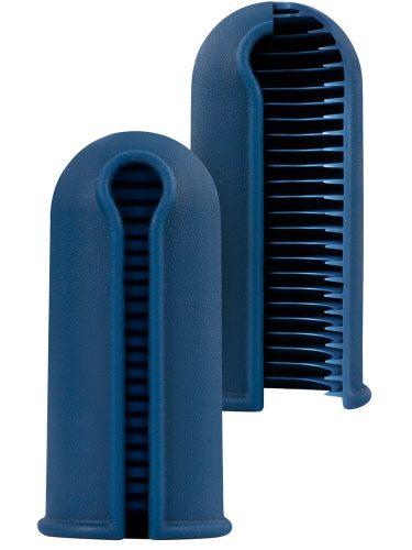 Silicone-Ribbed-Male-Masturbator-(Blue) - Copy