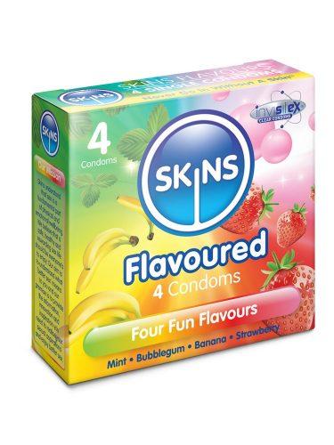 flavoured-condoms