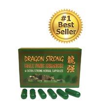 Dragon Strong 6 Pack Sex Enhancer capsules