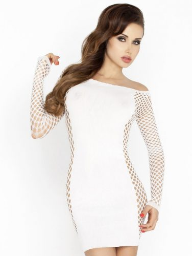 white-mini-dress-with-fishnet-sleeves-0000029329-000036370