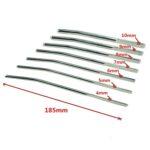 Male Urethral Dilator set 7 sounds sizes