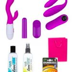 gift set 2 sex toys pulse and cocktails