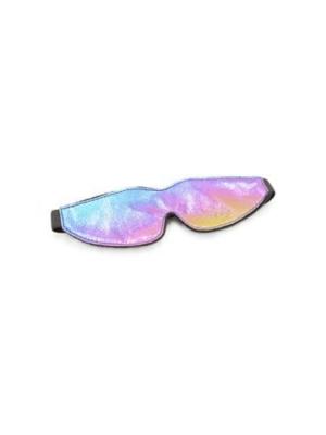 iridescent blindfold for bondage 6 fetish eye mask 0000037546 -000030248