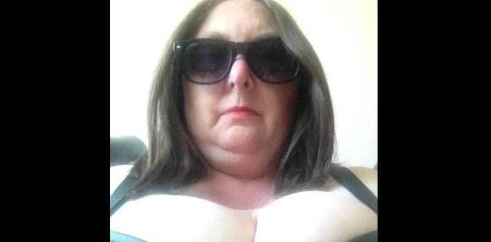 Miss Zena Nottingham Dominatrix