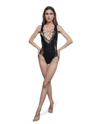 Lace Net Body Sexy