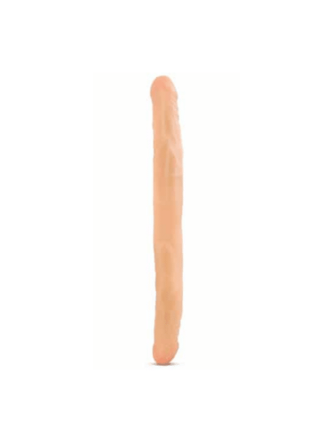 Double ended dildo 19 inch
