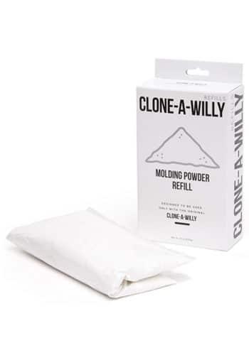 Clone a willy white kit powder