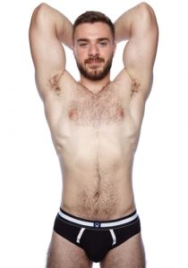 Prowler-Black-Classic-Backless-Brief