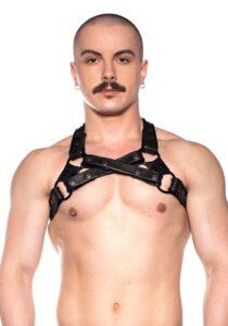 Prowler-Black-Cross-Harness