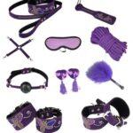 butterfly bondage gift set 4