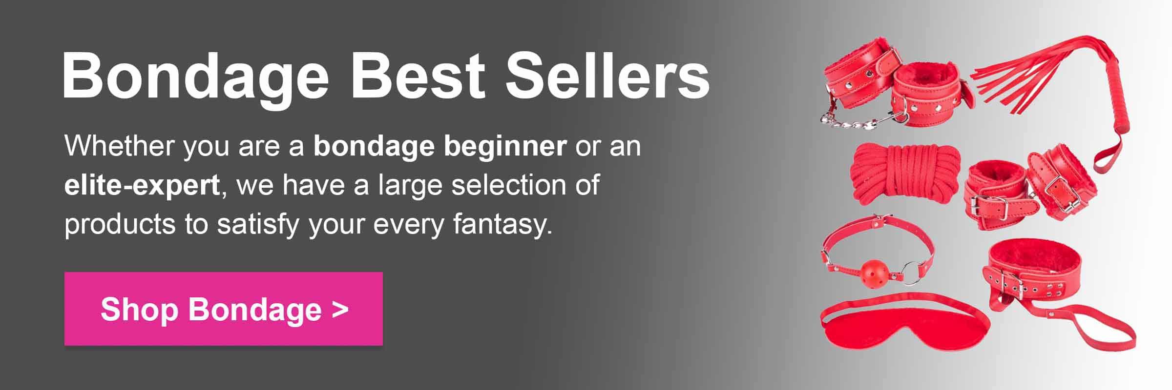 bondage best sellers on pulse and cocktails blog banner