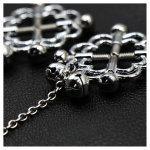 nipple bolts chain with bells