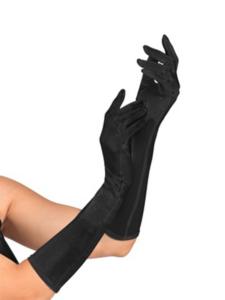 Black Gloves Sexy
