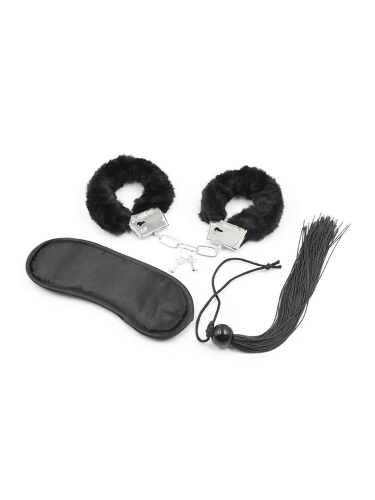3 piece bondage kit