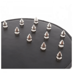 spiked studded paddle