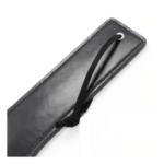 hand paddle black