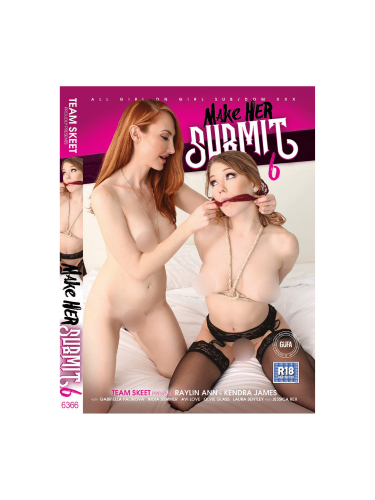 6366 - Make Her Submit 6 SLEEVE (Front) Re-Sized