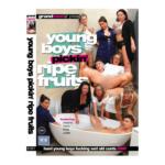 6381 - YoungBoysPickinRipeFruits (Front) Re-Sized