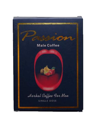 Passion-Coffee