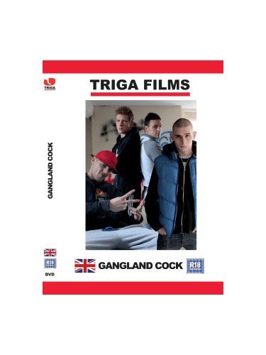 TR49 GANGLAND COCK (Front) Re-Sized