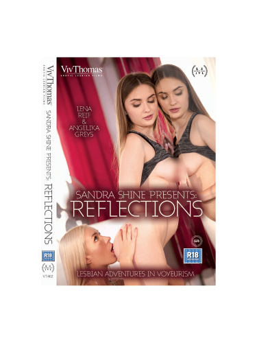 VT402 - Reflections (Front) Re-Sized