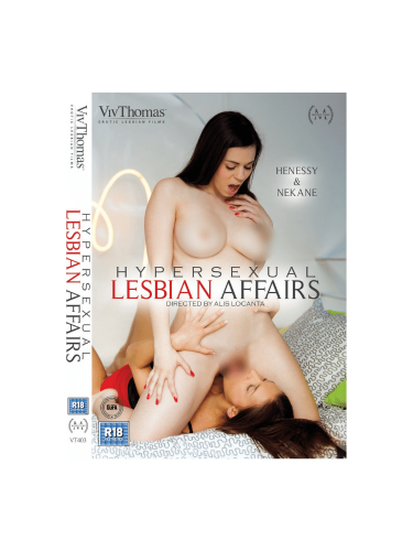 VT403 Hypersexual Lesbian Affairs (Front) Re-Sized