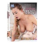 VT408 Lesbian Breast Worship (Front) Re-Sized
