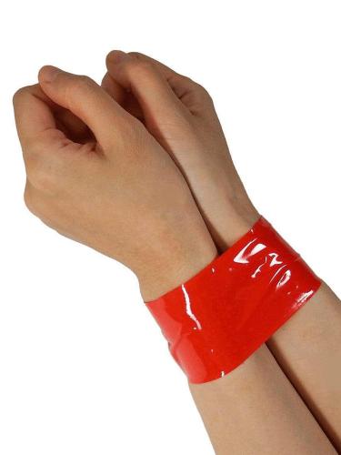 red-bondage-tape-on-hands