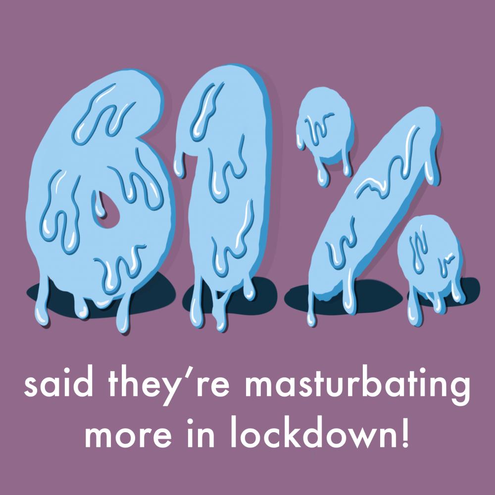 masturbation graphic