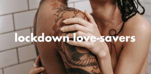 lockdown sex ideas