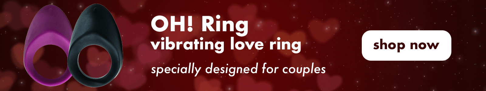 oh ring cock ring
