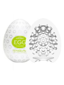 tenga clicker masturbator eggs easy beat