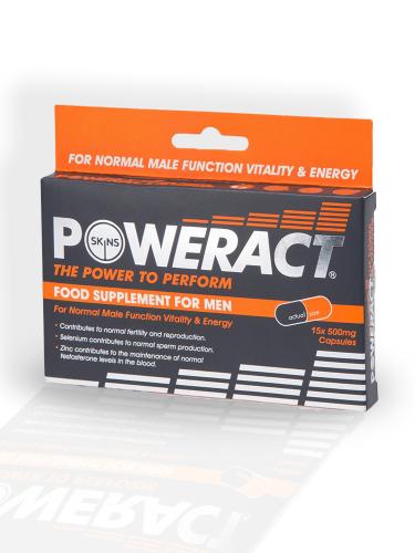 POWERACTpills15