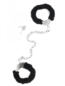 fluffy ankle cuffs restraints