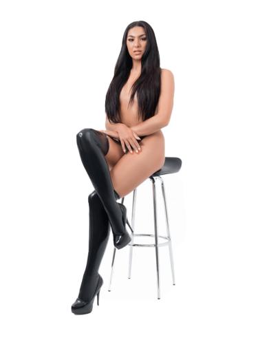latex-stockings