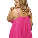 pink-sheer-baby-doll-back